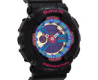 Casio Baby-G Women's 43mm BA112-1A Watch - Black 2