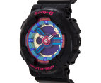 Casio Baby-G Women's 43mm BA112-1A Watch - Black 3
