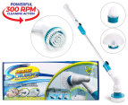 Deluxe 360° Spin Clean Scrubber  1