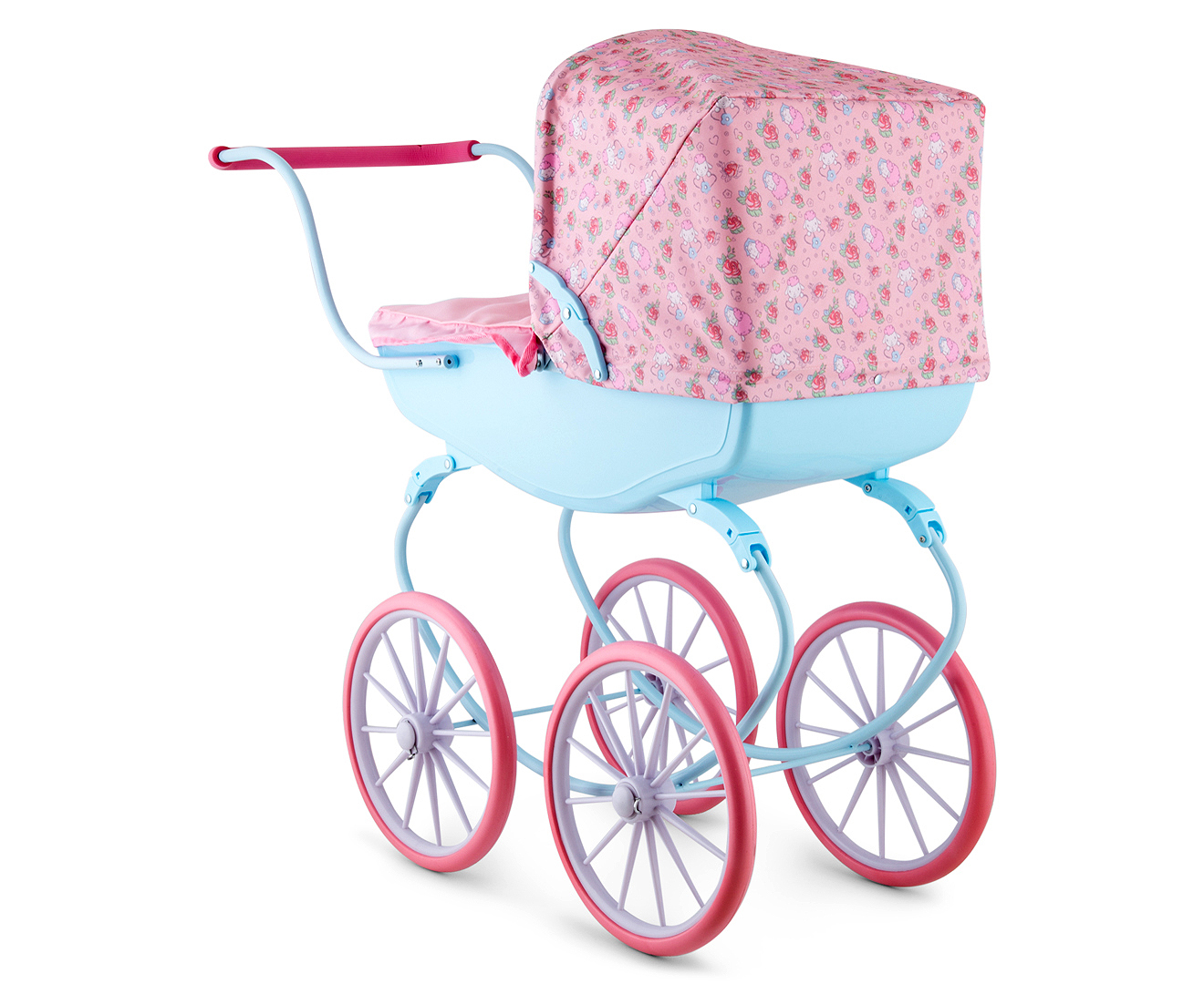 Baby Annabell Carriage Pram | Scoopon Shopping