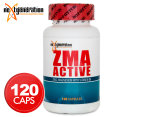 Next Generation ZMA Active 120 Caps 1