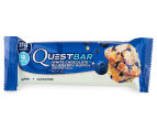12 x Quest Protein Bars Bluberry Muffin 60g 2