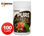 Next Generation Pure Caffeine 100 Tabs 1