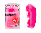 Tangle Teezer The Original Wet & Dry Detangling Hairbrush - Pink 1