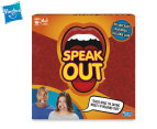 Speak Out Board Game 1