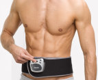 Beurer EM38 Back Belt w/ TENS device- Black  3
