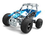 Meccano Off-Road Rally Buggy Toy 2