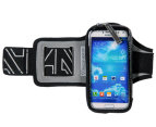 "Allsop ClickGo Smart Phone Armband with Quick Release and Weather Resistant Sweat Proof Pouch for Running/Exercise / Sports fits Phones up to 5.7"" Including iPhone 6/7/8 and Galaxy S5/6/7/8 1"