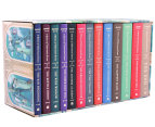 Lemony Snicket's A Series of Unfortunate Events 13-Book Box Set 2