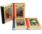 Lemony Snicket's A Series of Unfortunate Events 13-Book Box Set 4