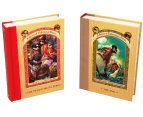 Lemony Snicket's A Series of Unfortunate Events 13-Book Box Set 6