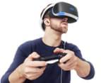Sony PlayStation VR 3