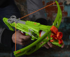 NERF Zombie Strike Outbreaker Bow Toy 4