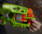 NERF Zombie Strike Outbreaker Bow Toy 6
