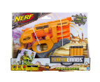 NERF Doomlands 2169 Persuader Toy video