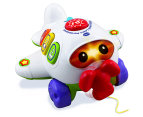 VTech Baby Play & Learn Aeroplane Baby/Infant Activity/Toy with Interactive Buttons and Sing-a-long Songs 3