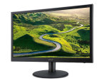 Acer 18.5-Inch EB192QBB Widescreen LED Monitor  2
