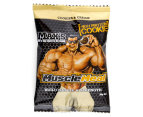 12 x Max's Muscle Meal High Protein Cookie Cookies & Cream 90g 2