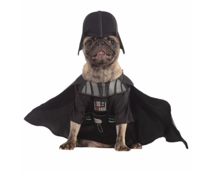 Darth Vader Deluxe Pet Costume