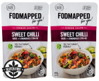 2 x Fodmapped Sweet Chilli Simmer Sauce 200g 1