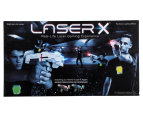 Laser X Double Player Real-Life Laser Gaming Set video