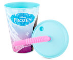 Frozen 430mL Sports Tumbler - Pink/Blue 4