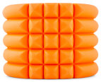 Trigger Point GRID Mini Foam Roller - Orange 3