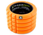 Trigger Point GRID Mini Foam Roller - Orange 4