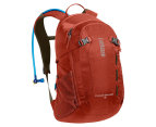 CamelBak Cloud Walker 18 Hiking Hydration Pack - Red 1