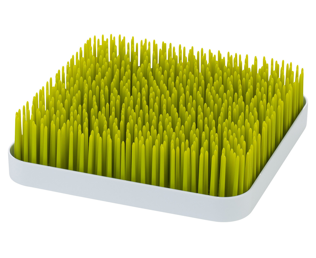 Boon Grass Countertop Drying Rack,Green 3 delivery days