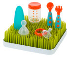 Boon Grass Countertop Drying Rack - Green 3
