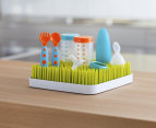 Boon Grass Countertop Drying Rack - Green 4