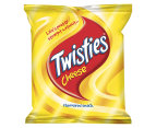 2 x Twisties Cheese 6pk 2