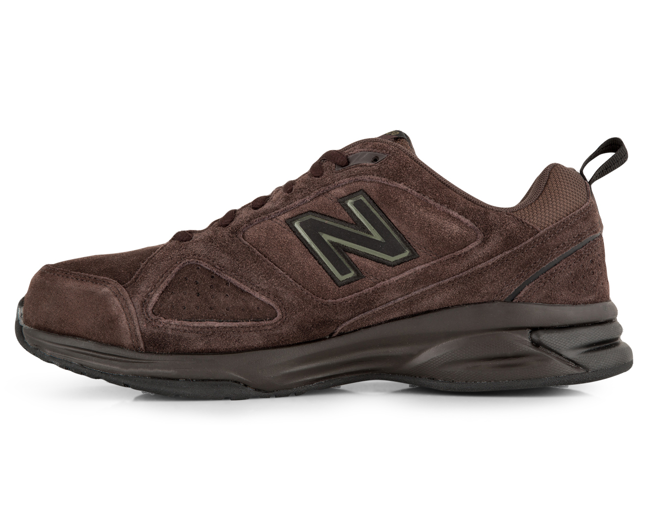 New Balance Shoes Wide Mens