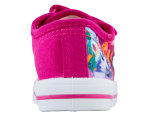 Paw Patrol Kids' Wicklow Canvas Shoe - Pink 4