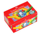 Faber-Castell Chublets Crayon 96-Pack - Multi  1