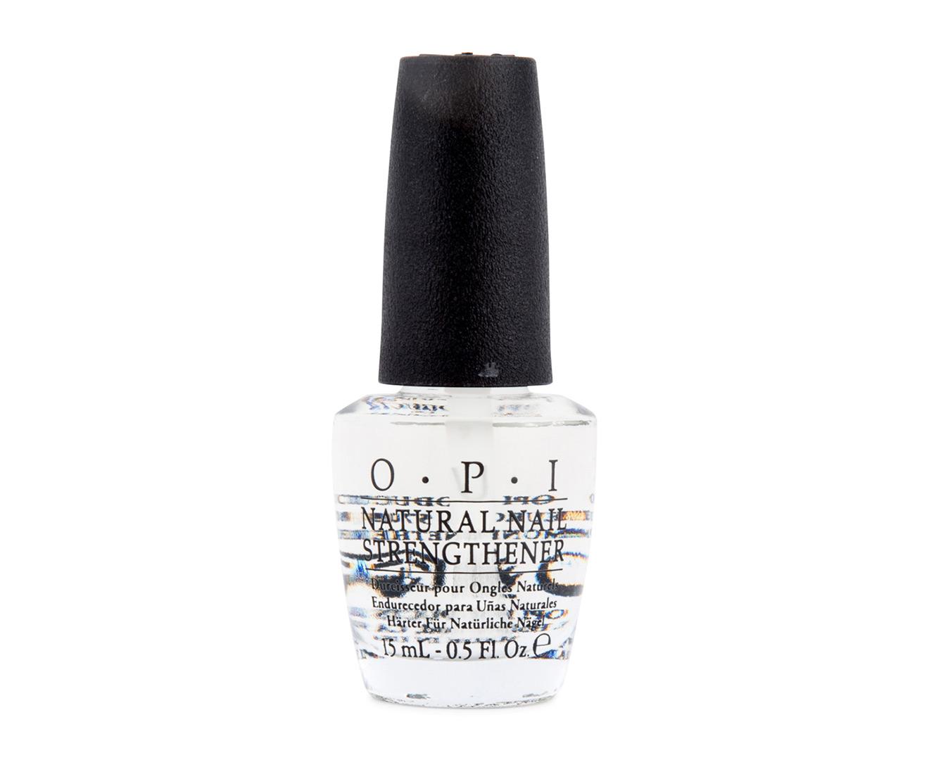 OPI Natural Nail Strengthener 15mL | eBay