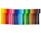 Faber-Castell Connector Pens 30-Pack - Assorted 2