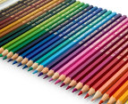 Faber-Castell Classic Colour Pencils 36-Pack w/ Sharpener - Multi 3