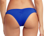 Seafolly Women's Mesh About Rio Pant - Blue Ray 2