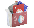 Assorted Christmas Cards 60-Pack 1
