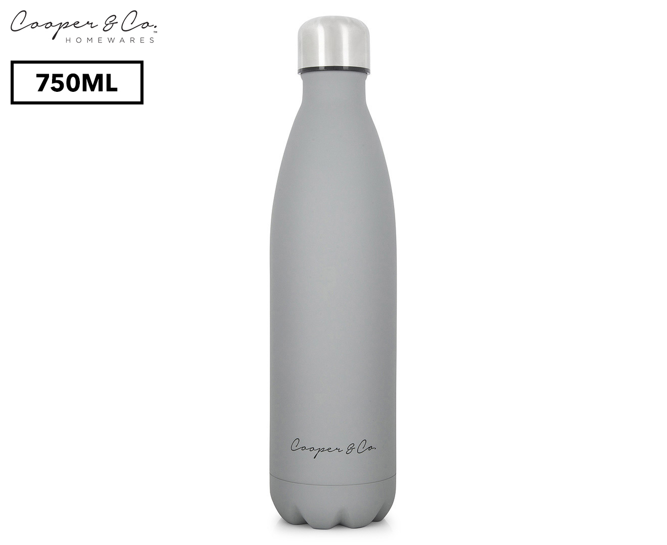 Cooper Co Insulated Drink Bottles