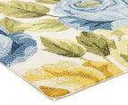 Rug Culture 225x155cm Copacabana Outdoor Rug - Spring 2