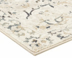 Rug Culture 330x240cm Oxford Modern Rug - Bone 2