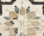 Rug Culture 330x240cm Oxford Modern Rug - Bone 4