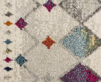 Rug Culture 290x200cm Mirage Modern Rug - Multi 4