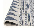 Rug Culture 230x160cm Mirage Modern Rug - Navy 5