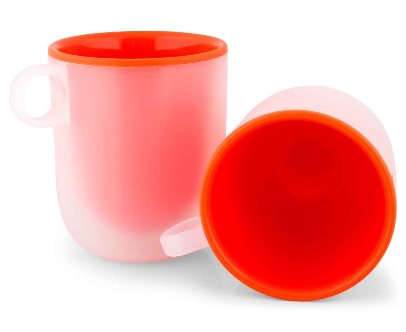 Joseph Joseph M Cuisine Microwave Cool Touch Mugs 2 Pack