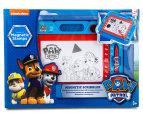 Paw Patrol Magnetic Scribbler - Red/Blue 2