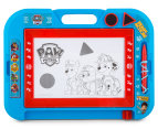 Paw Patrol Magnetic Scribbler - Red/Blue 1